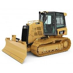 Original and Aftermarket Caterpillar D8R dozer parts