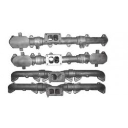 1028502 - MANIFOLD - NEW AFTERMARKET