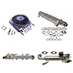 363507400, 205615, 3177235, 3627295, 3635074 CORE,COOLER - New Aftermarket