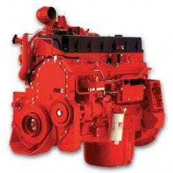 ISMe440 Cummins Engine & parts