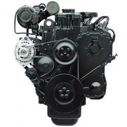 L300-20 Cummins Engine & parts