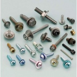 0102591 - SCREW-SET