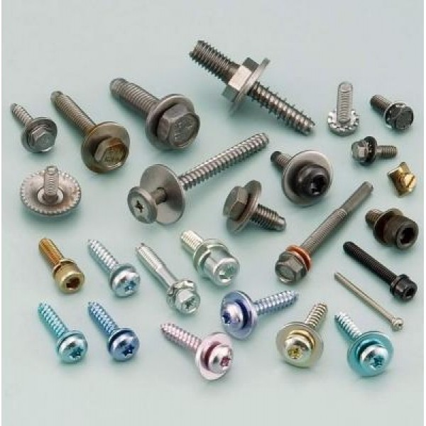 0138289 - CAP SCREW