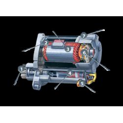 3803584 (USE 21302969): STARTER MOTOR