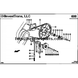 Cav Dpa Injection Pump Diagram additionally Volvo TAD650VE Engine Injector 3803976 60234078929 as well Products also 3406b Cat Engine Diagram moreover Yanmar Tractor Wiring Diagrams. on yanmar diesel engine parts