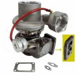 1106979 - TURBOCHARGER - New Aftermarket