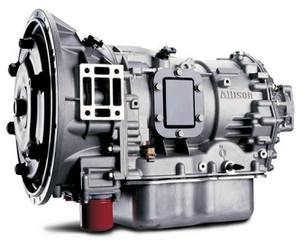Allison Transmission parts