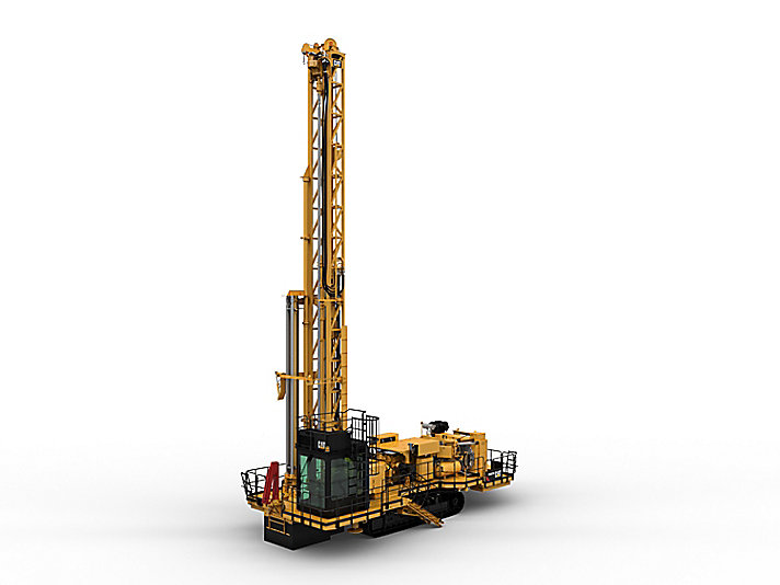 Caterpillar MD6250 Rotary Drill