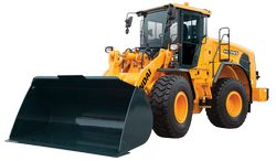 Hyundai HL960 Large Wheel Loader parts