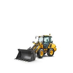 Volvo L45H Compact Wheel Loader parts