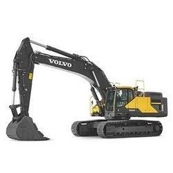 Volvo EC180E Crawler Excavator parts