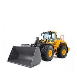 Volvo L120H Large Wheel Loader parts