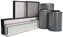 original and aftermarket (replacement) Hyundai air filters
