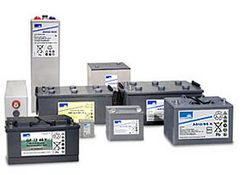 original and aftermarket (replacement) Doosan Batteries