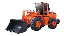 Doosan SD200N Large Wheel Loader parts