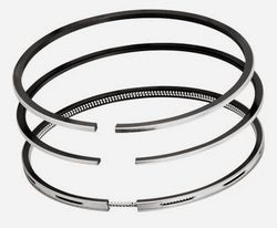 JCB Construction piston rings