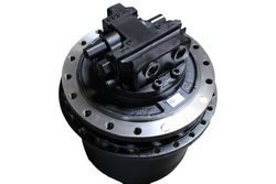 original and aftermarket (replacement) Doosan Final Drives