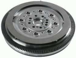 Original and aftermarket (replacement) Doosan engine flywheels
