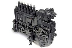original and aftermarket (replacement) Volvo injection pumps