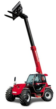 Spare parts Manitou (Manitou parts) for construction telescopic handlers