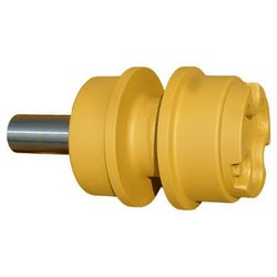 original and aftermarket (replacement) Komatsu Top Rollers