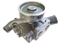 original and aftermarket (replacement) Hyundai Water Pumps